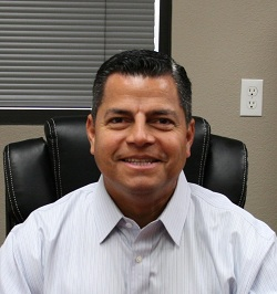 Edgar Escobar Vice President and Principal Accounting Officer